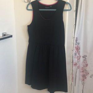 Black Cynthia Rowley Dress